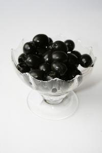 Sono olive nere Bad per il colesterolo alto?
