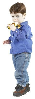 Quello che nutrire un bambino con diarrea