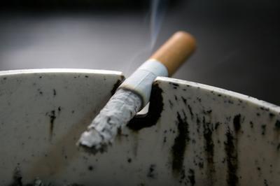 Una tosse severa con il cancro polmonare