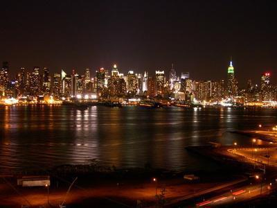 Attività notturne di New York City & attrazioni