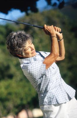 Che cosa è un quartetto misto a Golf?