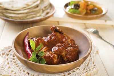 Sano cibo indiano durante la gravidanza