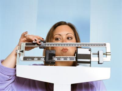 Quando si perde peso perdi taglie di reggiseno?