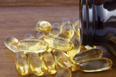 Si può curare l'Acne con l'olio di pesce?