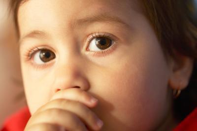 Ragioni per che un Todder potrebbe essere stanco quando svegliarsi dal sonno di una notte intera