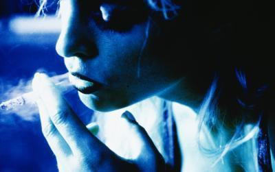 Influenza del fumo di adolescente sui bambini