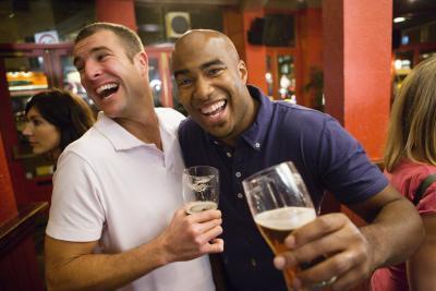 Effetti collaterali di bere eccessivo