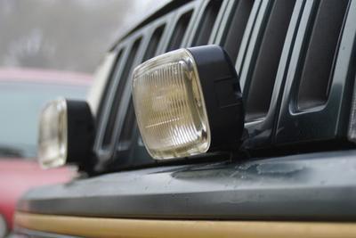 Elenco dei veicoli ibridi AWD