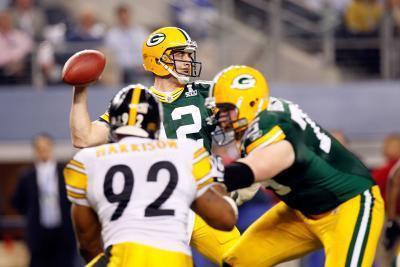 Esercizi di quarterback