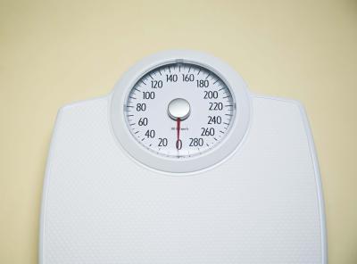 Quale peso e BMI sono anoressiche?