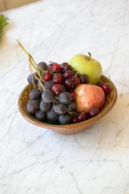 Frutti che riducono il rossore