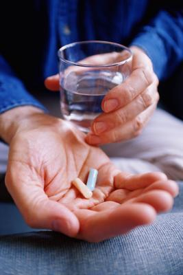 Pillole d'acqua sono sani?