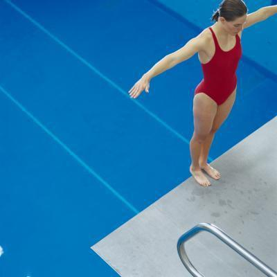 Tipi di immersioni nuoto