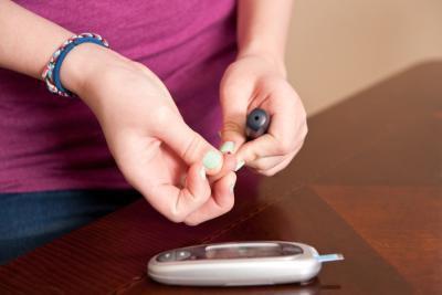 Quali cibi sono buoni per la costruzione di massa muscolare se siete diabetici?