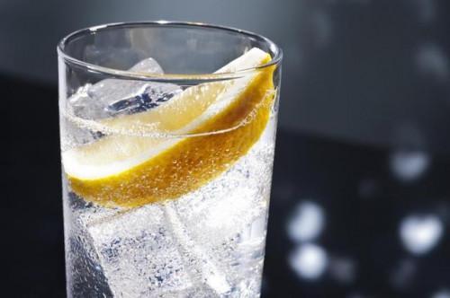 Acqua gassata e perdita di peso