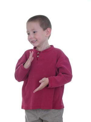 Sviluppo motorio grave nella prima infanzia