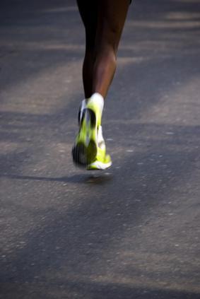 Come arrivare nella zona di corsa
