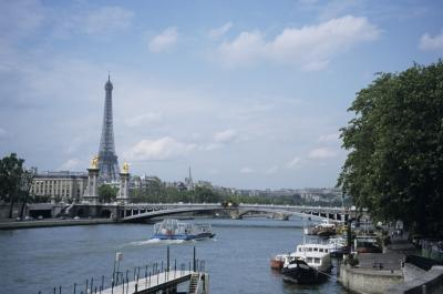 Escursioni alla Torre Eiffel a Parigi