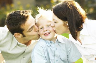 Differenze tra madri e padri dei figli