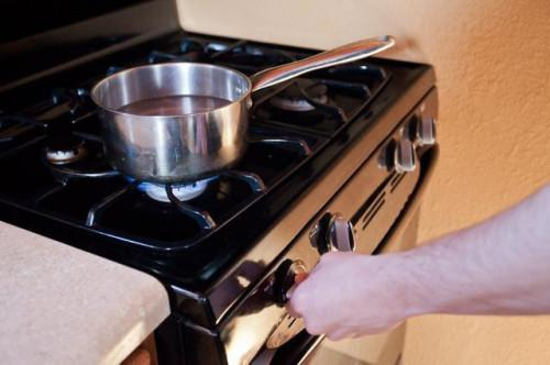 Come cucinare con Carter salsiccia di cervo
