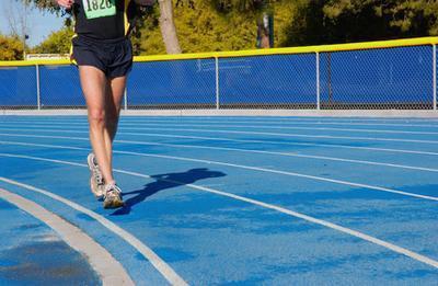 Come eseguire dopo una sostituzione dell'anca