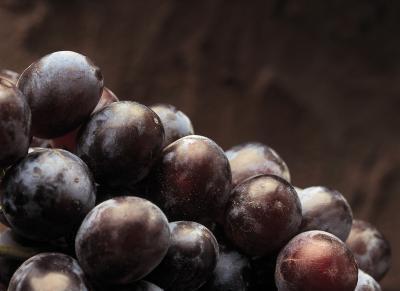 Benefici per la salute di uva del Moscato