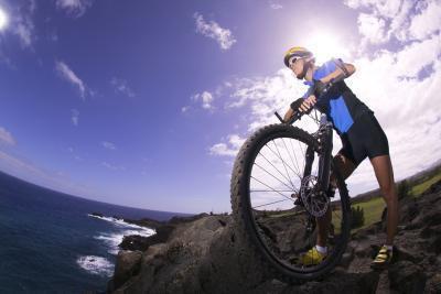 Ruote bici piccolo vs ruote bici grande