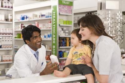 Il dosaggio di vitamina per un bambino di due anni