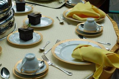 Matrimonio ricevimento cibo Menu idee