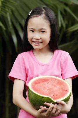 Come rimanere sani per i bambini