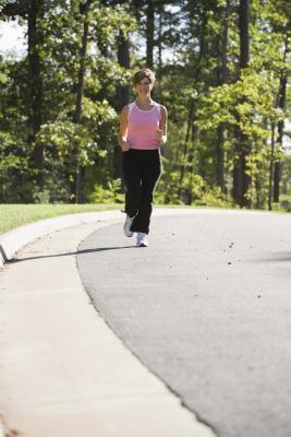 Perineo intorpidito da Running