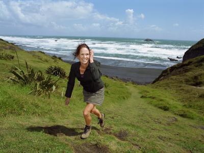 Running Hills vs Running scale