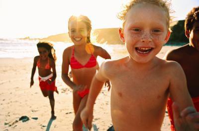Attività per bambini a Fort Myers Beach-Sanibel
