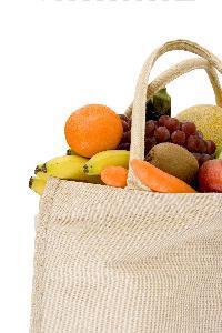 Gruppi di alimento per carboidrati, proteine, grassi, vitamine e minerali
