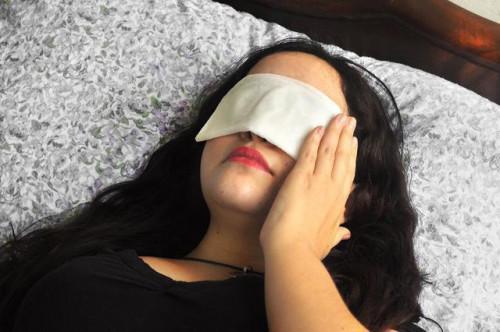Come ridurre arrossamento degli occhi