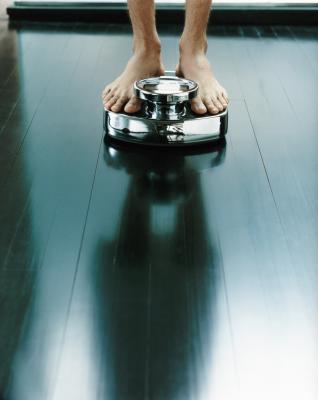 Perché alcune persone aumentare di peso più velocemente di altri?