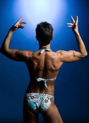 Come treno per concorso di scolpire il corpo femminile
