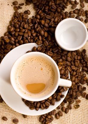 Effetti a breve termine di caffeina